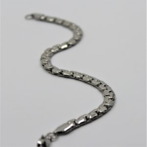 stainless steel ladies bracelet