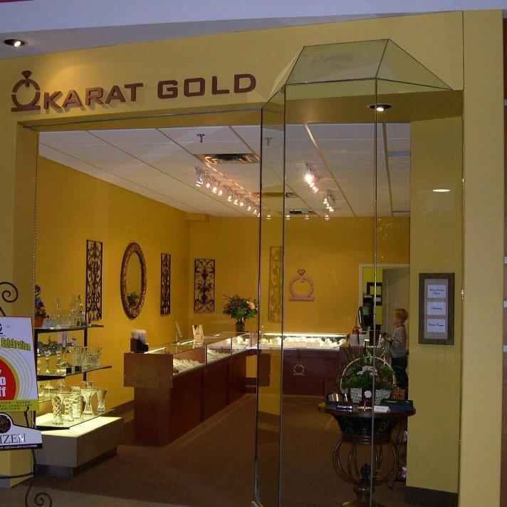 Karat Gold Store Front